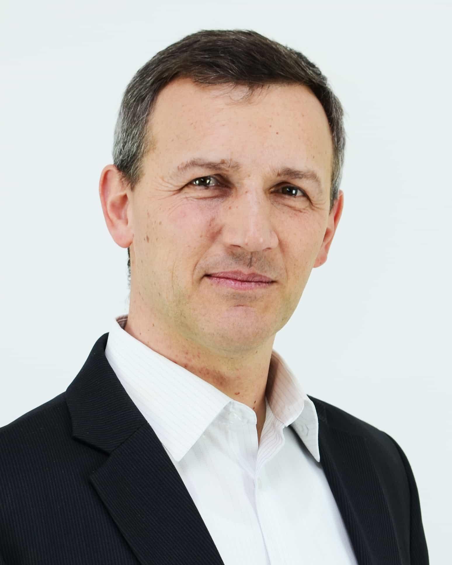 doc. Ing. Petr Všetečka, PhD.