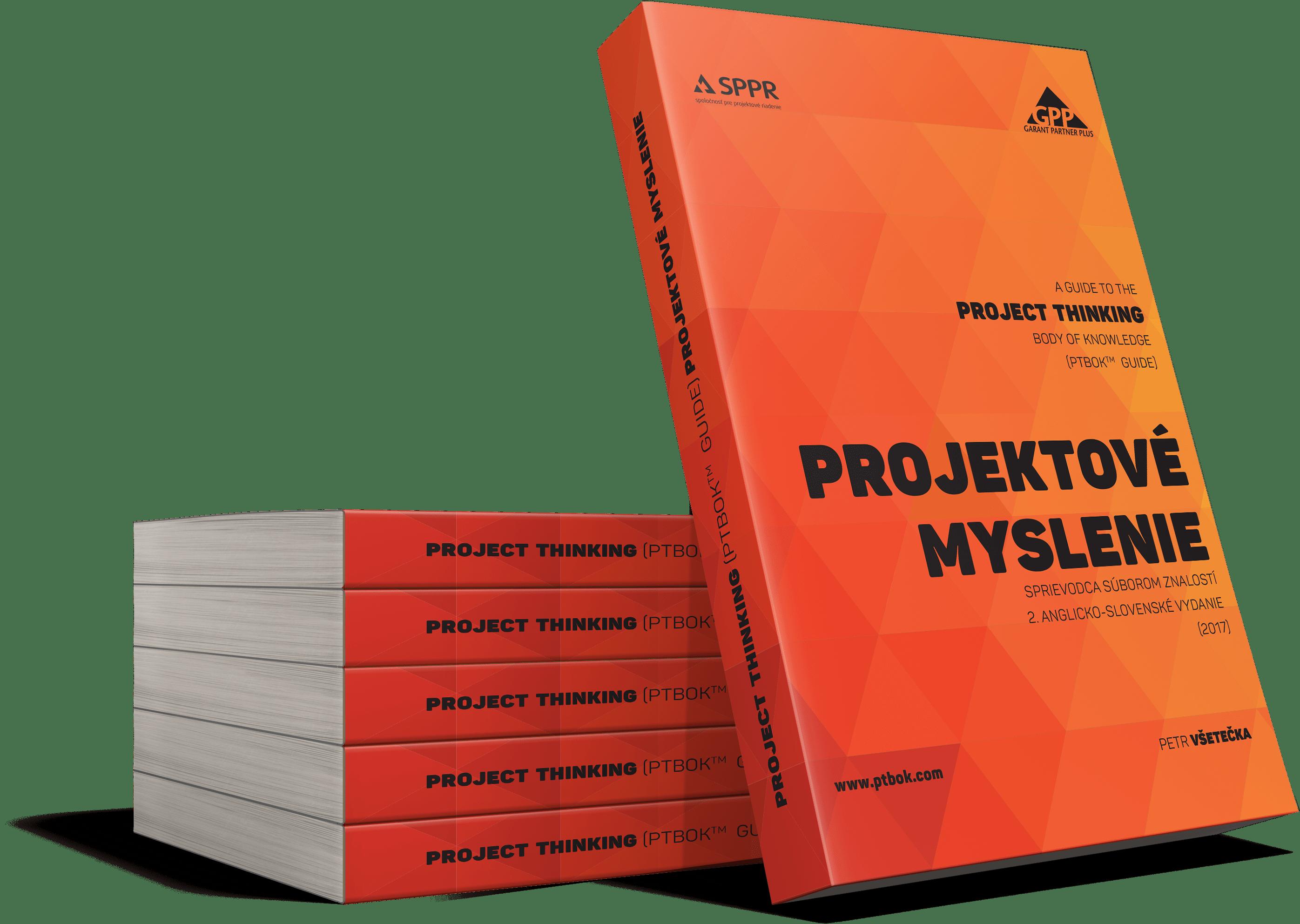 projektove myslenie