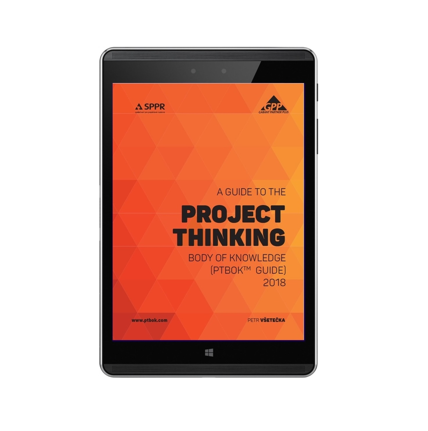 project thinking eBook PTBOK 2018